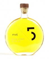 5 Extra Virgin Olive Oil 200 ml