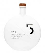 5 Ultra Premium Exra Virgin Olive Oil 200 ml
