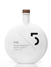 5 Ultra Premium Extra Virgin Olive Oil 500 ml
