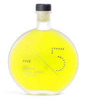 5 Unique Extra Virgin Olive Oil - P.D.O