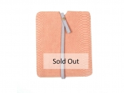 GEORGINA SKALIDI Eave 19a Leather iPad Case (Sold Out)