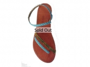 GREEK SALAD SANDALS Askeli (Sold Out)