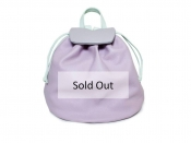 IPPOLITO Jo Backpack in Lavender Powder (Sold Out)