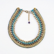 LAMPRINI Necklace Aphrodite