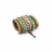 LAMPRINI Bracelet Chic Silk