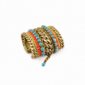 LAMPRINI Bracelet Petite Fleur