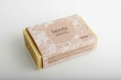 LAOUTA Lemon Handmade Soap