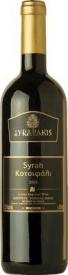 LYRARAKIS Red Wine Syrah - Kotsifali