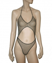 PARISIENNE Fishnet Body 2