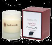 SANDRINE & JO Pure Vanilla