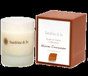 SANDRINE & JO Warm Cinnamon