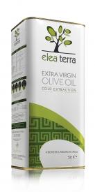 ELEA TERRA Extra-Virgin Olive Oil 5 lt