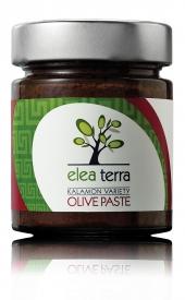ELEA TERRA Kalamon Variety Olive Paste
