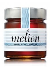 MELION Honey & Chios Mastiha